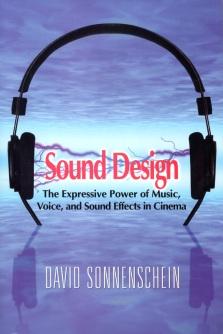 David Sonnenschein-Sounddesign-Webinar 1